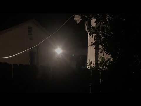 Loud noises from Nextdoor Neighbor through bathroom window