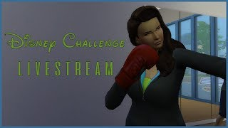 Lørdag med Cassie!   Norsk The Sims 4 + Roblox