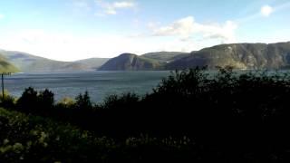 Maisemia Norjasta