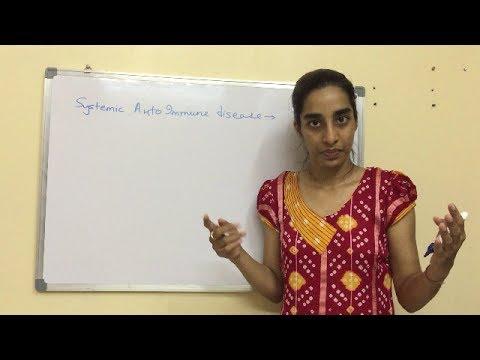 Autoimmune diseases introduction | Autoimmunity | Science Land