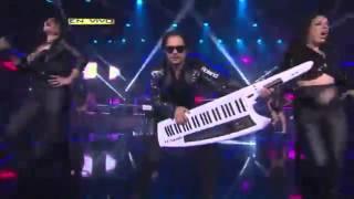 Chacho Gaytan & Alumnas - Medley Sentidos Opuestos