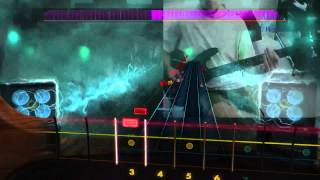 Rocksmith 2014 Custom - George Thorogood: Bad to the Bone (Bass) 99%