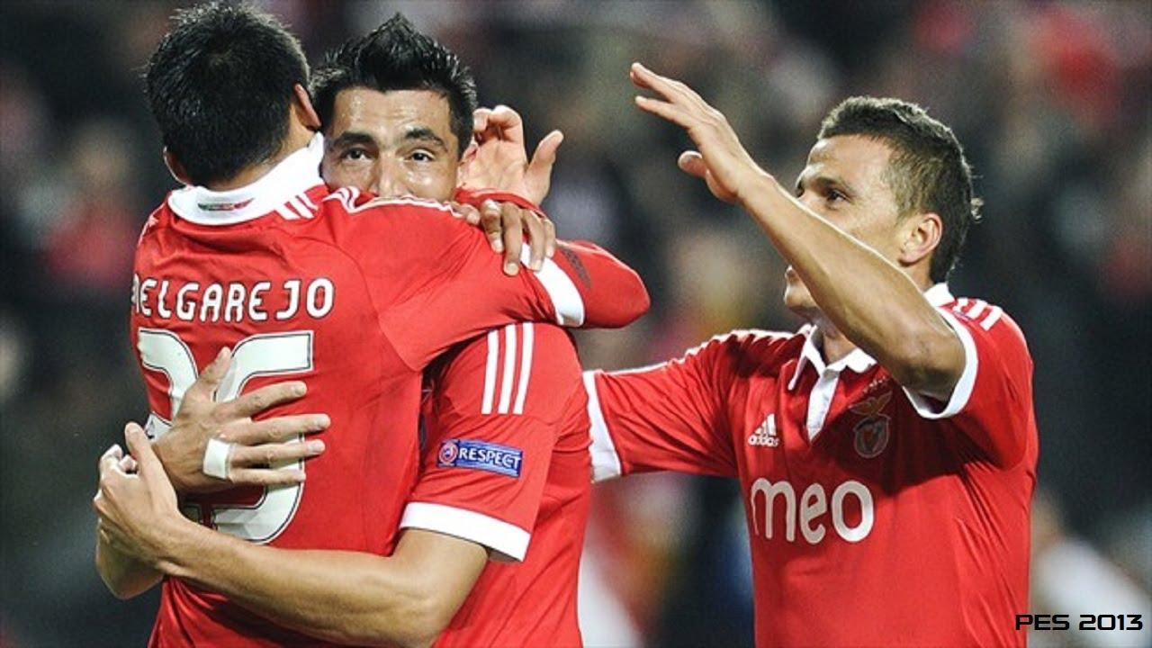 Benfica GuimarГЈes