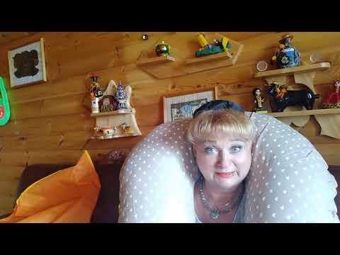 КУПИЛА подушку для БЕРЕМЕННЫХ!!!!