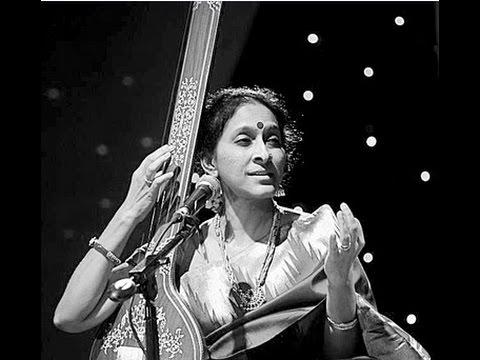 Bombay Jayashri Ramnath - 2010 Music Season
