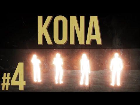 Kona - Le Monstre - PART #4
