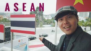 FULL FORM OF ASEAN