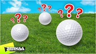 MINIGOLF WITH NO HOLES! (Golf It)