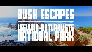 Bush Escapes Episode 2 - Leeuwin Naturaliste National Park