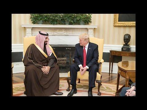 Saudi Winter of Hope? The impacts of Crown Prince Mohammad bin Salman (MBS) (STRATEGIKON Ep.40)