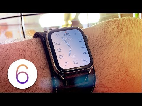 watchOS 6: Rumors, release date, and analysis
