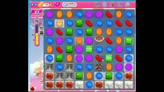 Candy Crush Saga Level 888 No Boosters