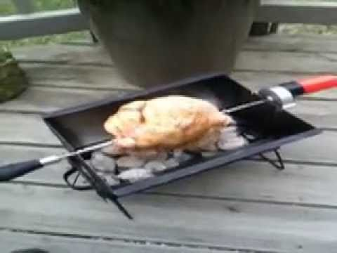 Bbq Grill Plans Build A Bbq Grill Youtube