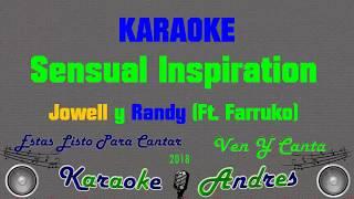 Sensual Inspiration Jowell Y Randy X Farruko Karaoke.mp3