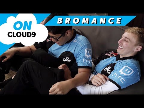 On Cloud9 | Ep: Bromance