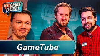 Chat Duell #69 | GameTube gegen GameTwo