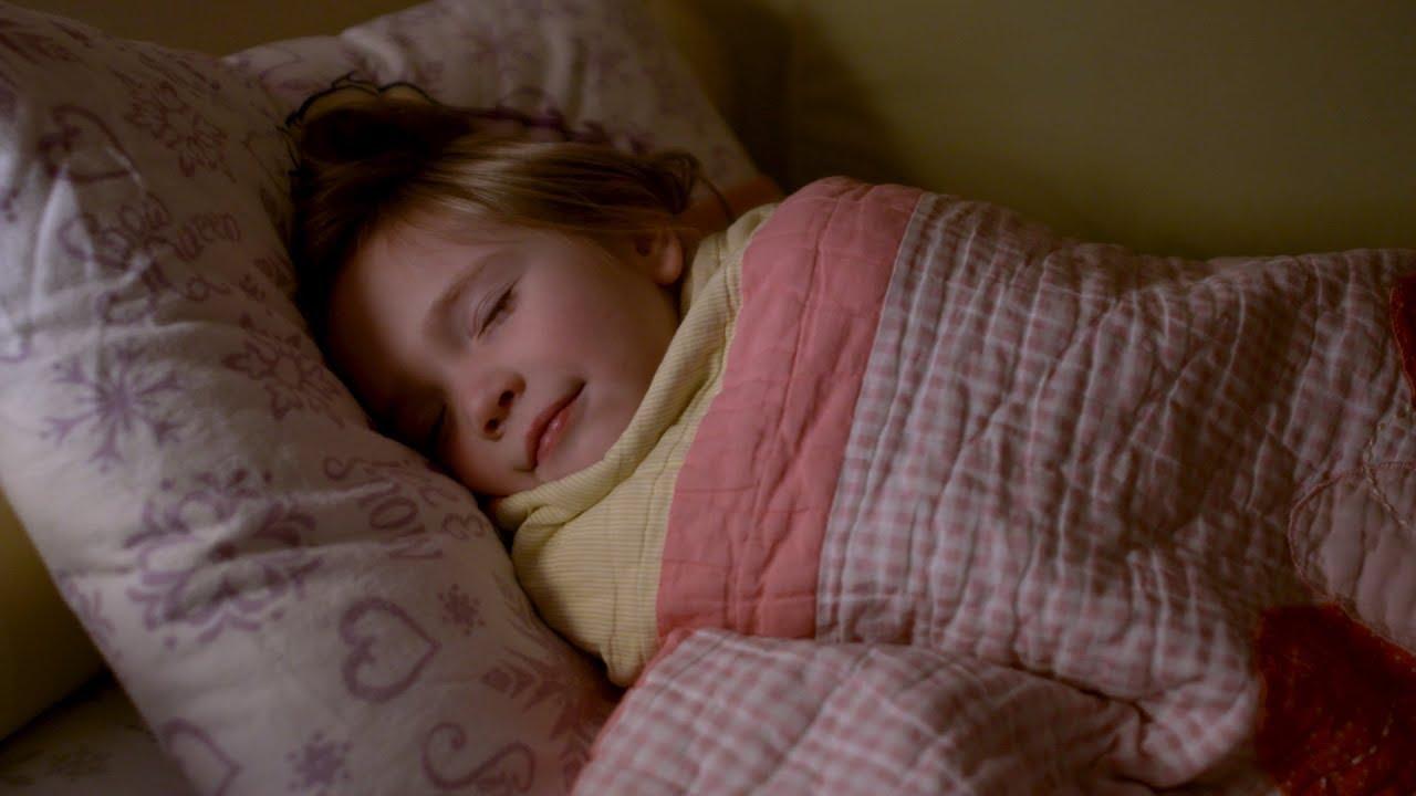 To Help Children Sleep, Go Dark - The New York Times