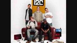 """Unité feat. V.A. - I2C (Produit par Dj Ritmin) [Mixtape """"Etat des lieux""""]"""