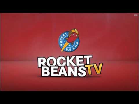Game+ Daily Intro | RocketbeansTV