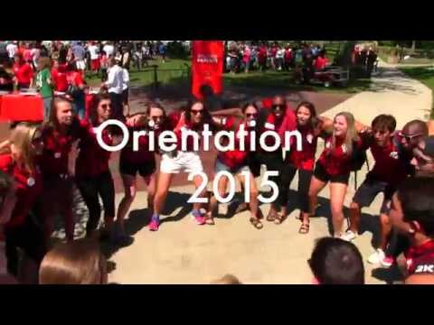 Lake Forest College Orientation and Chicago Day