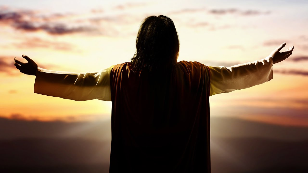 This Must-Hear Word from Jesus Will Heal Your Body