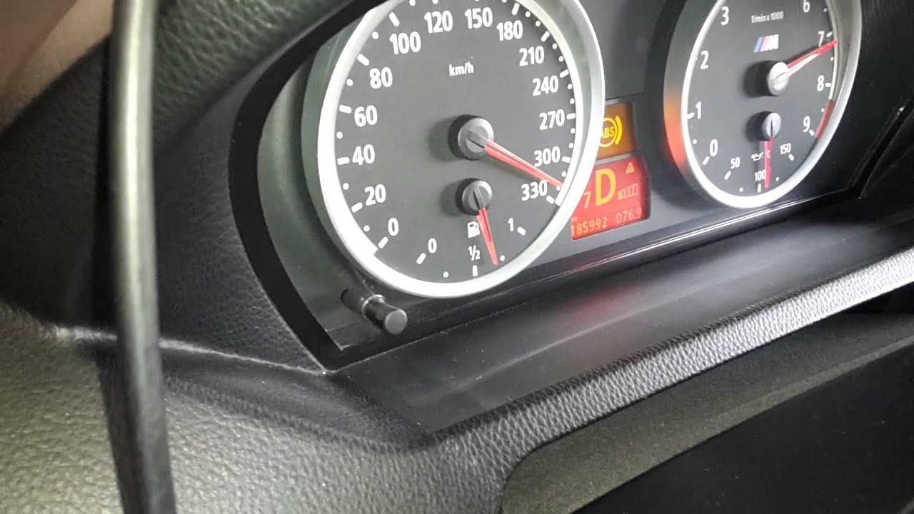 BMW M6 V Max