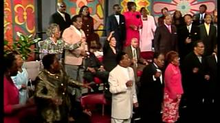 """Rev. Milton Biggham - """"The Lord Is Blessing Me"""""""