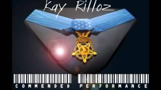 Kay Rilloz - Listen To Your Heart