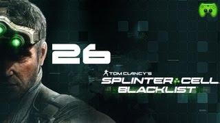 BLACKLIST # 26 - Angriff auf den Paladin «» Let