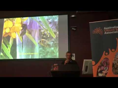 The Bee In The Gardens - ACSA ACT & Region Chapter Launch - 30 April 2019