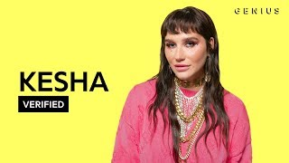 "Kesha ""Raising Hell"" Official Lyrics & Meaning 