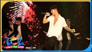 LOL PROD | Kayo ba ay na-sugar high sa hot performance ni Ken San Jose?