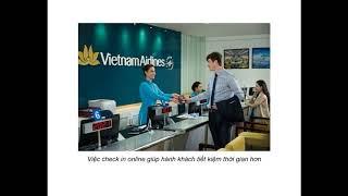 [etrip4u.com] Vietnam airlines check in  - Etrip4u tư vấn