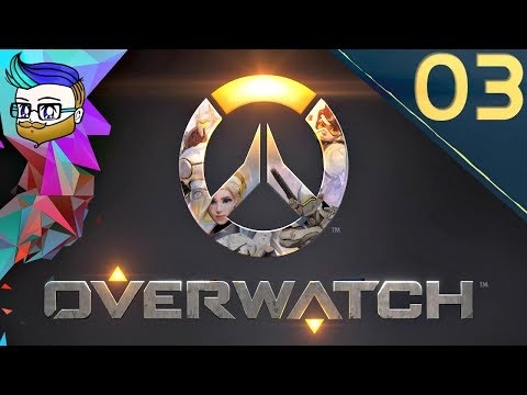 I Need To Stay Away From Roadhog | Noob Plays Overwatch #3