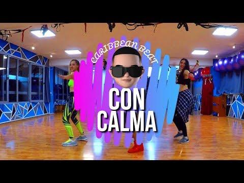 Con Calma - Daddy Yankee & Snow ft Saer Jose