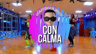 Con Calma - Daddy Yankee & Snow ft Saer Jose
