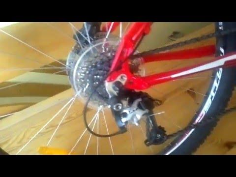 Merida Matts TFS XC 500d MTB Bike - rower górski