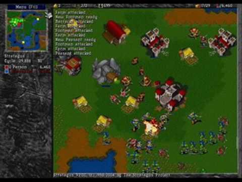 Resultado de imagen para warcraft 2 psx