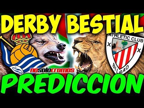 MEGA PREDICCION DERBY VASCO REAL SOCIEDAD vs ATHLETIC CLUB BILBAO - Guerra de Cards NO SOLO CROMOS - 동영상