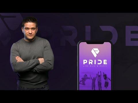 Артем Нестеренко. Pride International