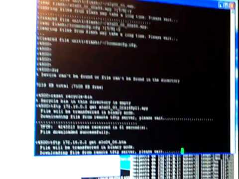 firmware 3com