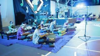 A Sky Full of Star - Coldplay (Gamelan x Band Cover by Maranatha SMM)