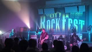 anchor me decyfer down city rockfest tour