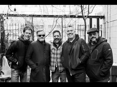 Barenaked Ladies | House Of Strombo