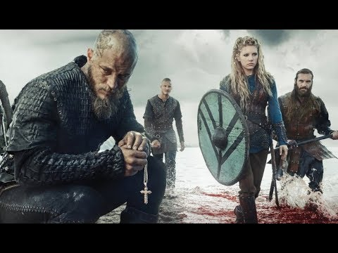 Vikings Season 6: Everything You Need To Know