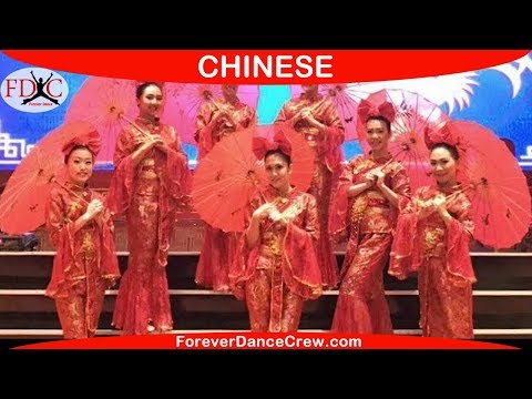 TRADITIONAL DANCE CHINESE DANCE INDONESIA