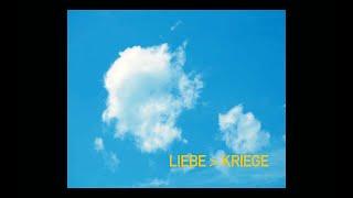 Lazy Lizzard Gang - Liebe größer Kriege (prod. by FayGuevara)