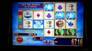 Pegasus 3 Bonus Round - Over 100 Times!