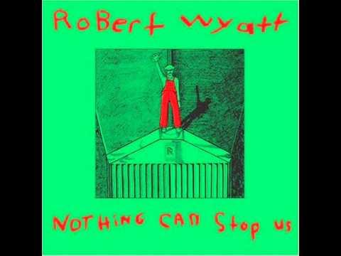 Robert Wyatt   Caimanera 0001