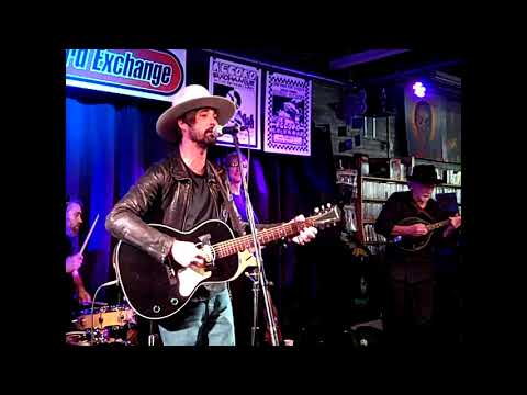 Ryan Bingham -What Would I've Become (KRVB Radio At The Record Exchange)
